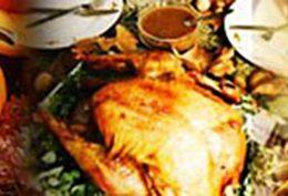 Thanksgiving Blessings.